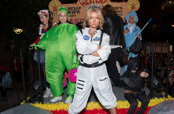 North America「New York City 40th Annual Village Halloween Parade」:写真・画像(8)[壁紙.com]