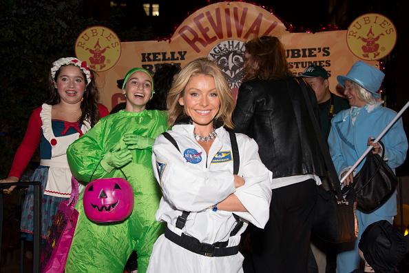 North America「New York City 40th Annual Village Halloween Parade」:写真・画像(7)[壁紙.com]