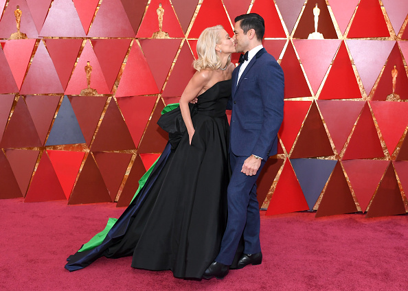 Hollywood and Highland Center「90th Annual Academy Awards - Arrivals」:写真・画像(11)[壁紙.com]
