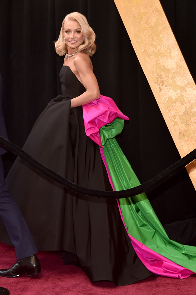 アカデミー賞「90th Annual Academy Awards - Executive Arrivals」:写真・画像(1)[壁紙.com]