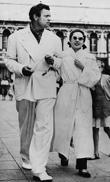 Film Festival「Orson Welles」:写真・画像(6)[壁紙.com]