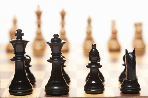 Miami Beach「chess on a chessboard」:スマホ壁紙(19)