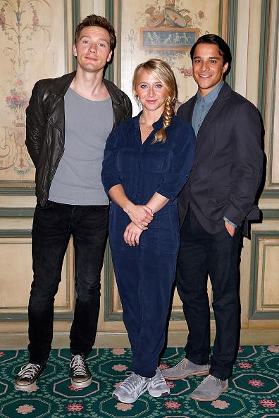 Photo Call「'Mein Blind Date mit dem Leben' On Set Photocall In Munich」:写真・画像(17)[壁紙.com]