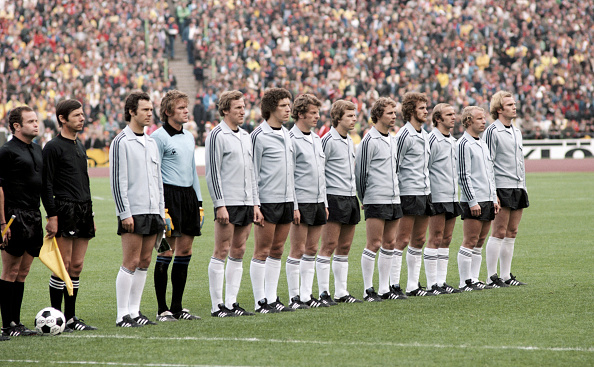 Adidas「West Germany European Championships 1976」:写真・画像(8)[壁紙.com]