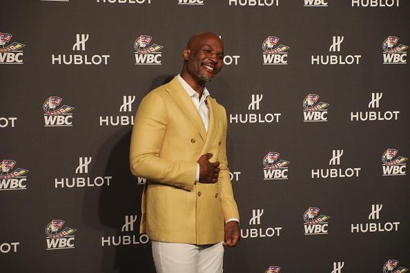 "Bernard Hopkins「Hublot x WBC ""Night of Champions"" Gala」:写真・画像(4)[壁紙.com]"