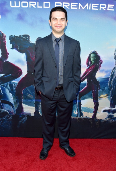 "One Man Only「The World Premiere Of Marvel's Epic Space Adventure ""Guardians Of The Galaxy"" - Red Carpet」:写真・画像(4)[壁紙.com]"