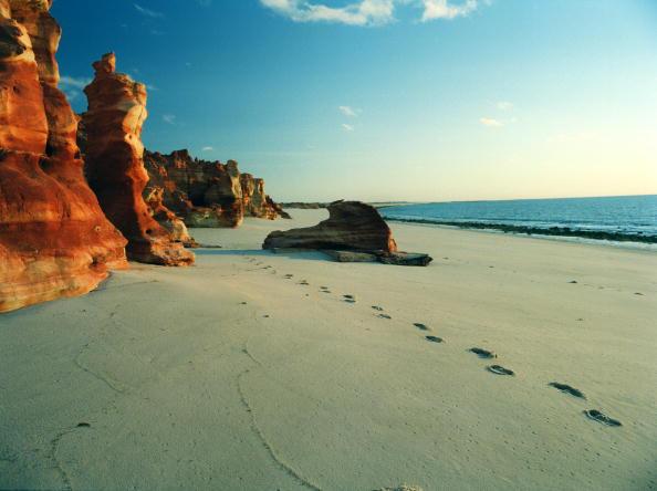 Horizontal「Cape Leveque」:写真・画像(7)[壁紙.com]