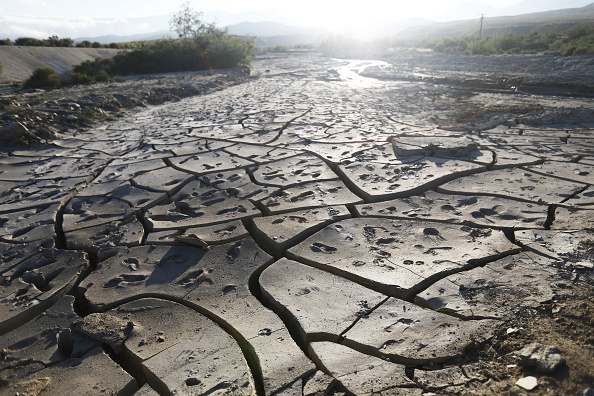 Greenhouse「California State Climate Report Shows Rising Average Temperatures In State's Coachella Valley」:写真・画像(14)[壁紙.com]
