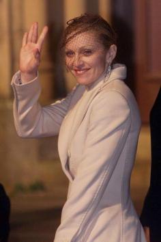 女性歌手「Madonna's Wedding」:写真・画像(4)[壁紙.com]