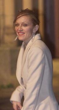 女性歌手「Madonna's Wedding」:写真・画像(5)[壁紙.com]