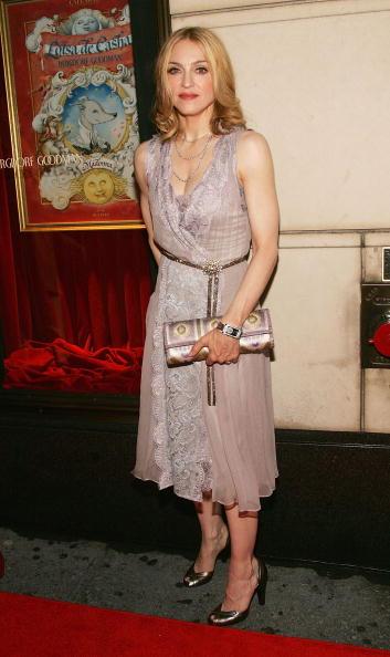 女性歌手「Party For Madonna's New Children's Book At Bergdorf Goodman」:写真・画像(8)[壁紙.com]
