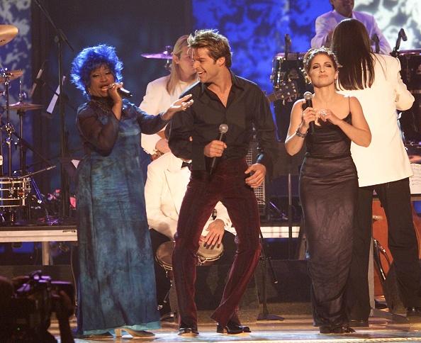 Latin Music「1st Annual Latin Grammy Awards」:写真・画像(17)[壁紙.com]