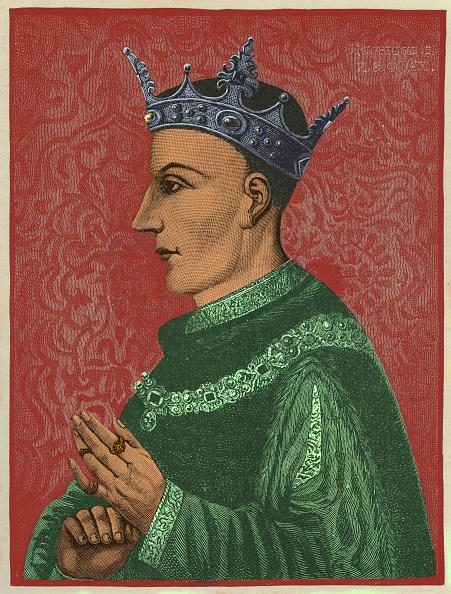 Circa 15th Century「Henry V (1386」:写真・画像(13)[壁紙.com]