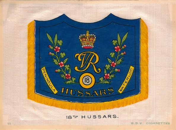 R「18Th Hussars」:写真・画像(1)[壁紙.com]