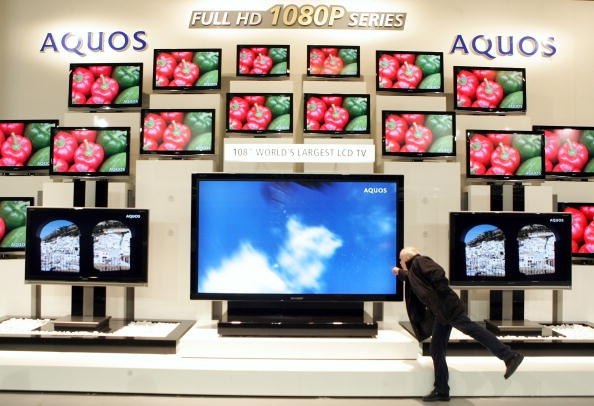 Device Screen「CeBIT Technology Fair」:写真・画像(10)[壁紙.com]