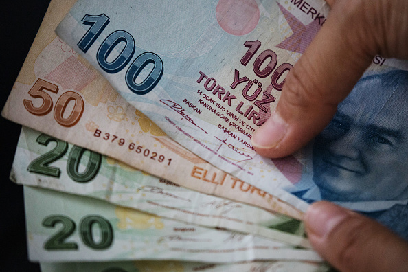 Economy「Turkey Takes Action In Attempt To Stop Currency Collapse」:写真・画像(17)[壁紙.com]