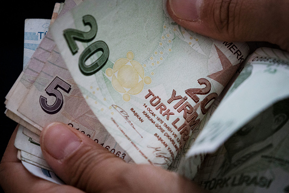 Finance「Turkey Takes Action In Attempt To Stop Currency Collapse」:写真・画像(13)[壁紙.com]