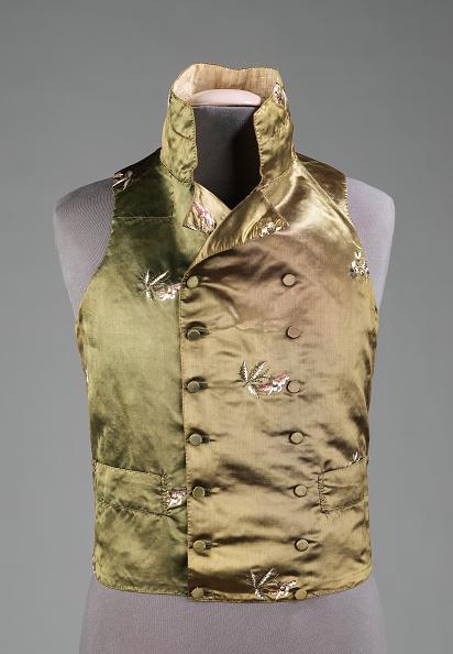 Menswear「Vest」:写真・画像(19)[壁紙.com]