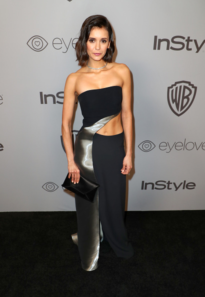 Warner Bros「The 2018 InStyle And Warner Bros. 75th Annual Golden Globe Awards Post-Party - Red Carpet」:写真・画像(2)[壁紙.com]