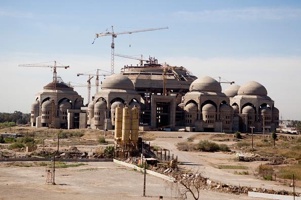 Baghdad「Baghdad Ten Years After Invasion」:写真・画像(3)[壁紙.com]