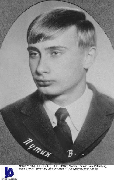 Politics「Putin in 1970」:写真・画像(13)[壁紙.com]