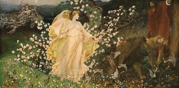 Uncultivated「Venus And Anchises」:写真・画像(8)[壁紙.com]