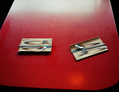 Place Setting「Diner Cutlery」:スマホ壁紙(11)