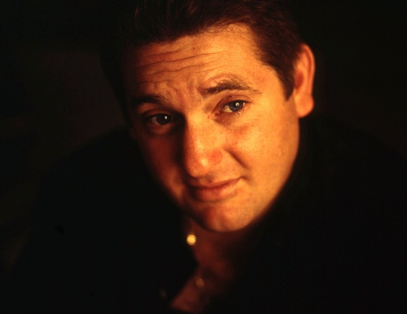 Martyn Goodacre「Chris Penn」:写真・画像(5)[壁紙.com]