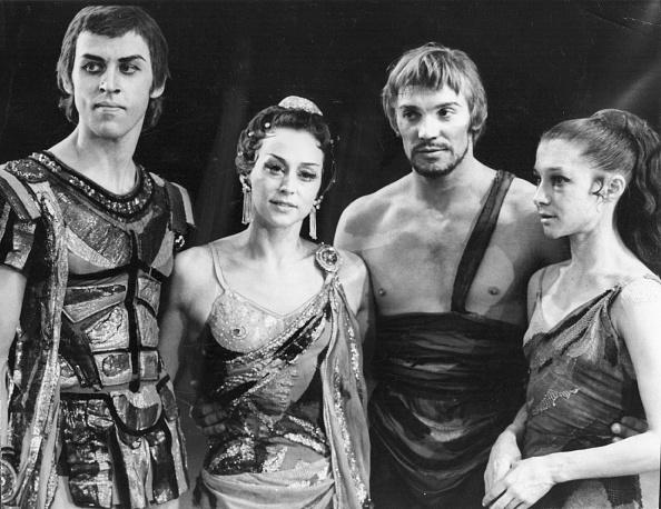 Russian Ballet「Vladimir Vasiliev」:写真・画像(4)[壁紙.com]