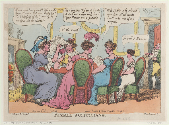 Express Newspapers「Female Politicians」:写真・画像(7)[壁紙.com]
