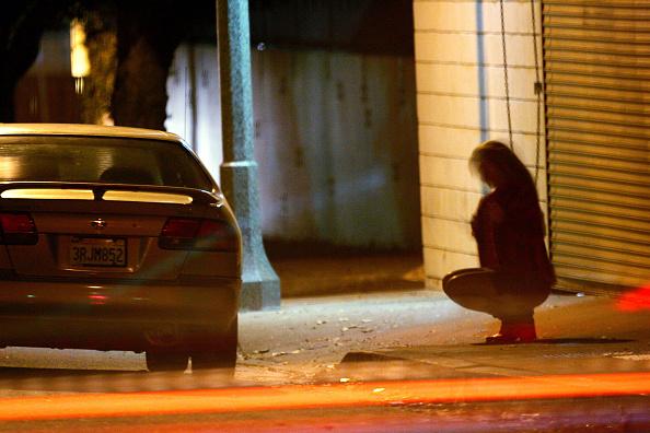社会問題「Police Conduct Major Prostitution Sting」:写真・画像(7)[壁紙.com]
