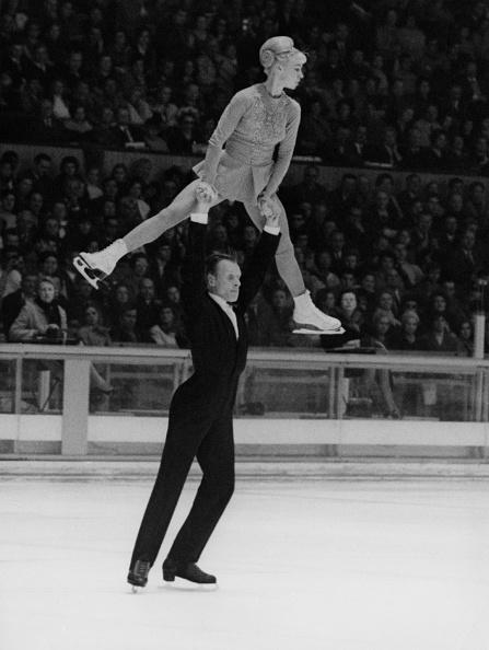 オリンピック「Protopopov And Belousova」:写真・画像(7)[壁紙.com]