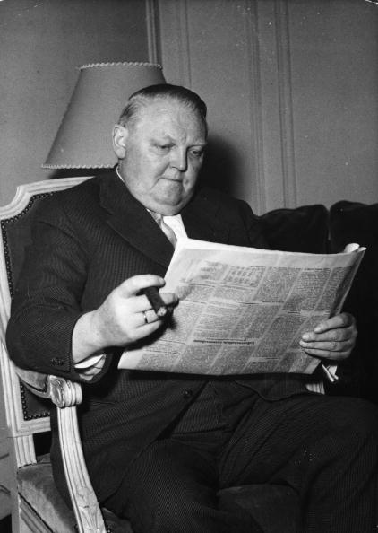 Corporate Business「Ludwig Erhard」:写真・画像(14)[壁紙.com]