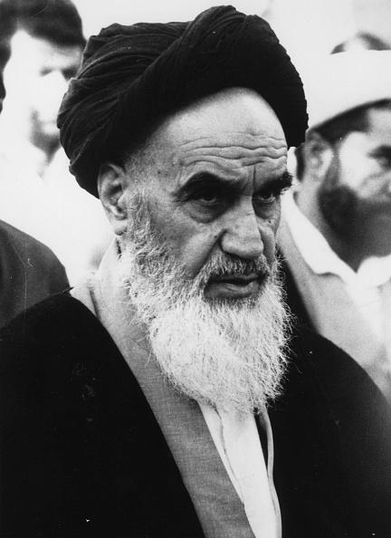 Central Press「Ayatollah Khomeini」:写真・画像(14)[壁紙.com]