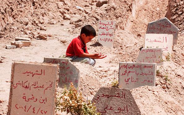 Makeshift「Occupation Of Fallujah Loosens」:写真・画像(19)[壁紙.com]