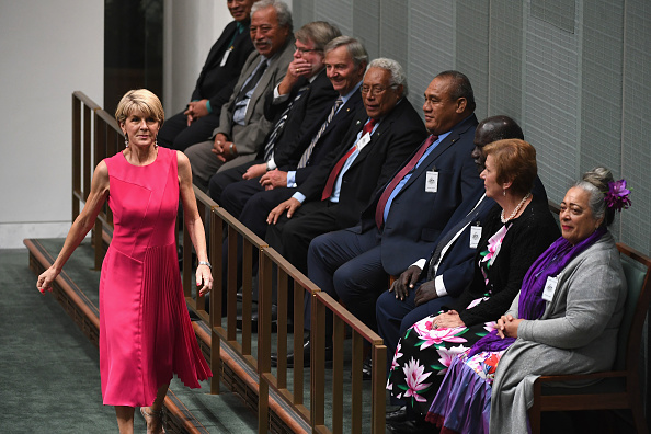 Guest「Coalition Enters Final Sitting Weeks Behind Labor Following Victorian State Election Loss」:写真・画像(16)[壁紙.com]