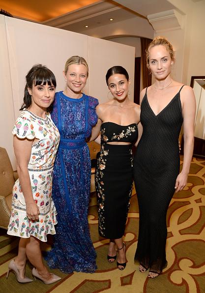 Amy Smart「The 28th Annual Environmental Media Awards」:写真・画像(2)[壁紙.com]