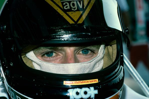 Motorsport「Derek Daly, Grand Prix Of Italy」:写真・画像(17)[壁紙.com]
