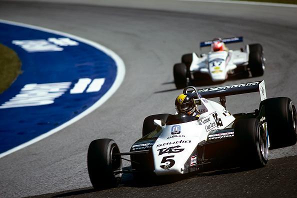 Motorsport「Derek Daly, Rupert Keegan, Grand Prix Of Austria」:写真・画像(16)[壁紙.com]