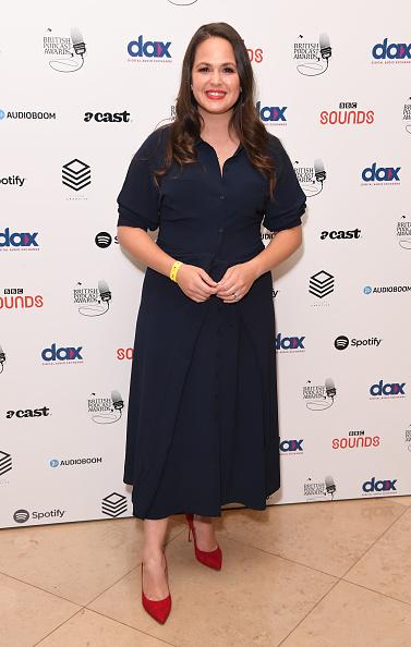 Kings Place「British Podcast Awards 2019 - Arrivals」:写真・画像(10)[壁紙.com]