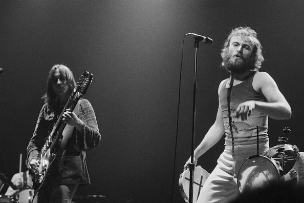 1976「Genesis On Stage」:写真・画像(16)[壁紙.com]