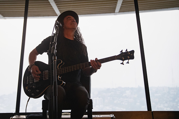 Lithium「Alice In Chains Performs For SiriusXM's Lithium Channel At The Space Needle In Seattle」:写真・画像(11)[壁紙.com]