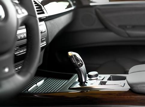Gearshift「Luxus car interior」:スマホ壁紙(7)