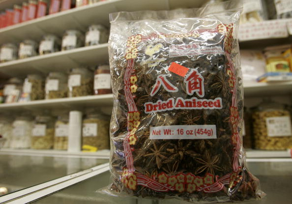Star Anise「Obscure Chinese Fruit Becomes Secret Weapon Against Avian Flu」:写真・画像(3)[壁紙.com]