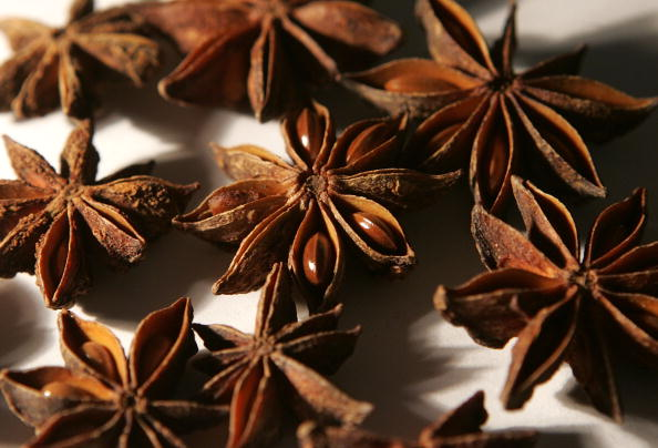 Star Anise「Obscure Chinese Fruit Becomes Secret Weapon Against Avian Flu」:写真・画像(0)[壁紙.com]