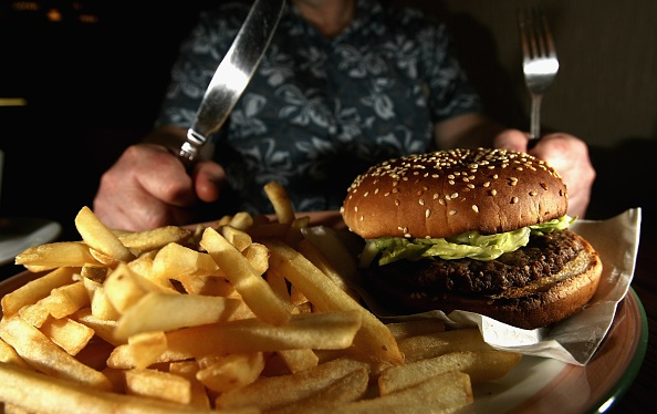 Fast Food「Increasing Obesity Figures Cause Health Concerns」:写真・画像(4)[壁紙.com]