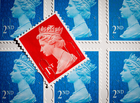 Royal Mail「The Price Of UK Postage Stamps Set To Increase」:写真・画像(16)[壁紙.com]