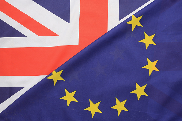 Flag「EU Referendum - Signage And Symbols」:写真・画像(12)[壁紙.com]