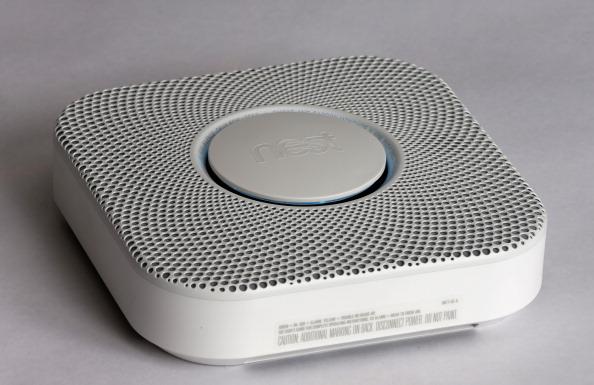 Smoke Detector「Google To Buy Smart Thermostat Maker Nest For 3.2 Billion」:写真・画像(12)[壁紙.com]