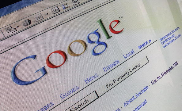 Google - Brand-name「(FILE PHOTO) Google's First Quarter Profit Surges 60 Percent」:写真・画像(9)[壁紙.com]